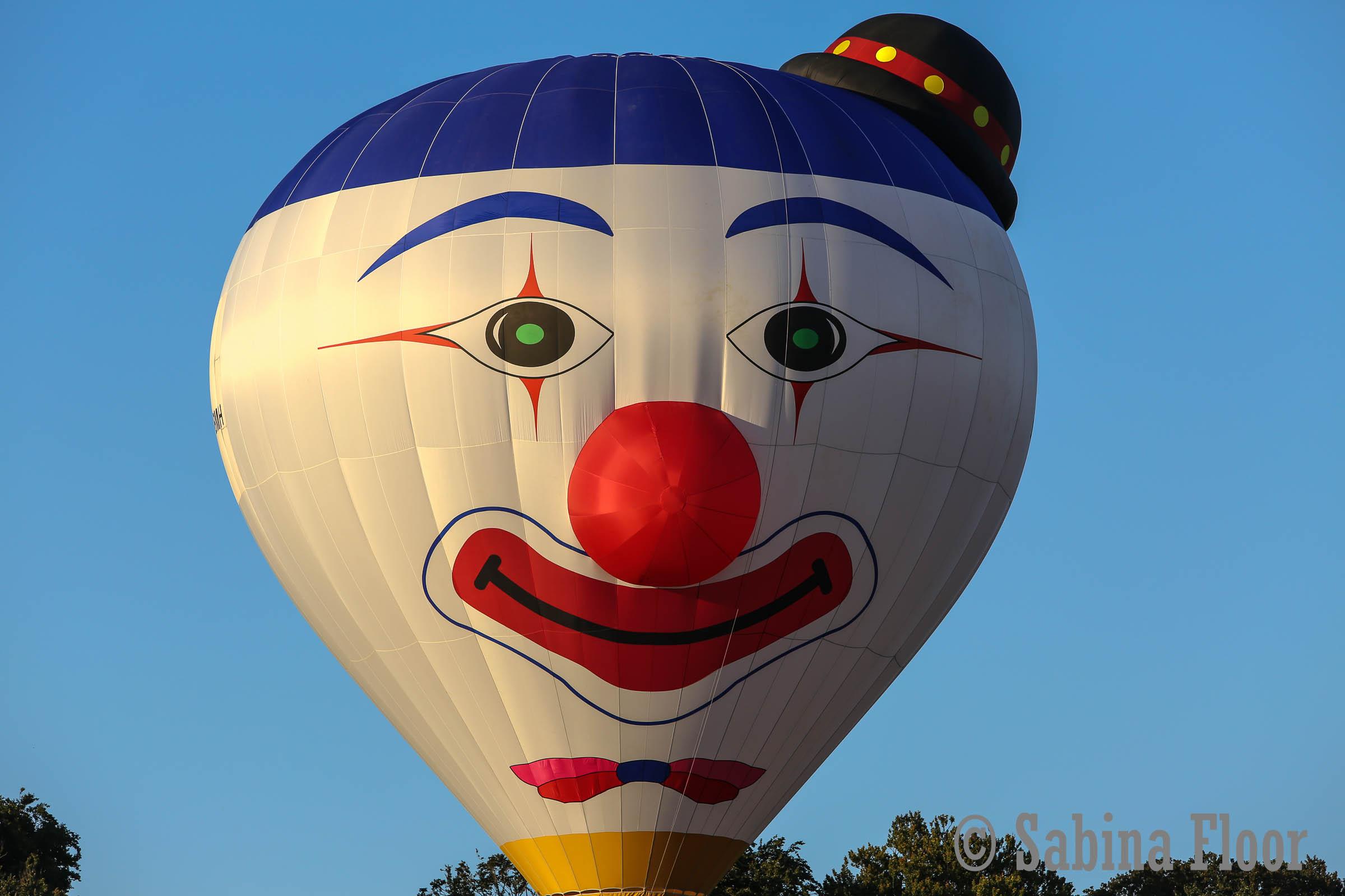 18 augustus 2016 – Ballonfestival Barneveld