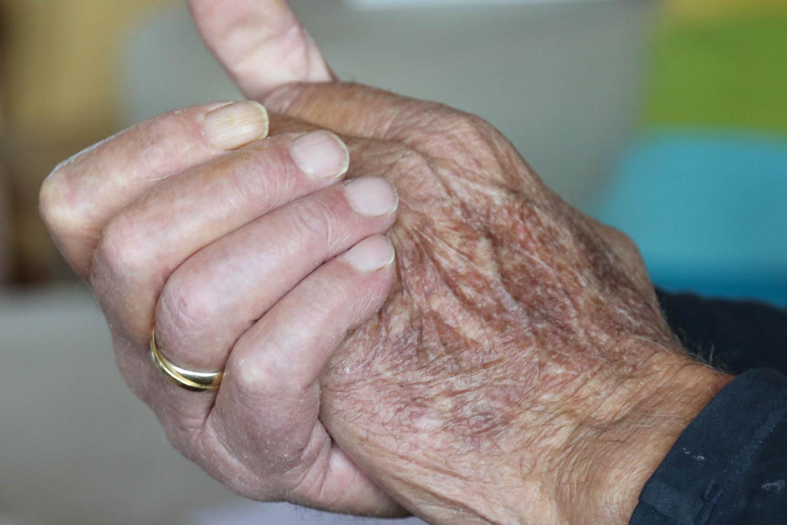 12 juli 2020 – Oude Gouden Handjes